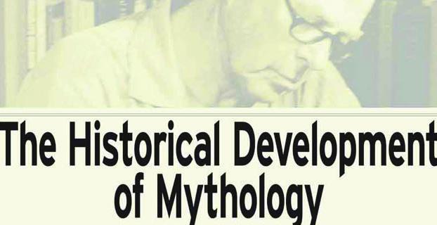New Release: The Historical Development of Mythology ePub