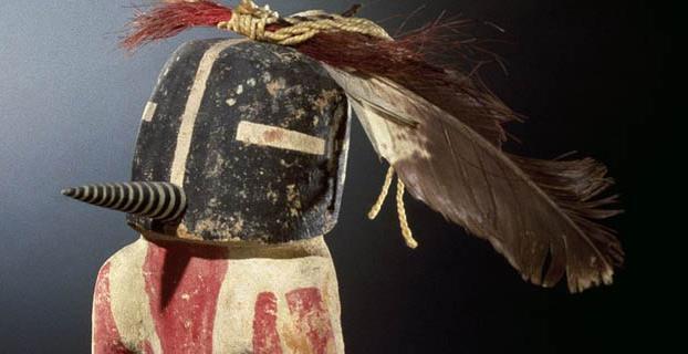 MythBlast | Hopi Kachinas: The Essence ofEverything