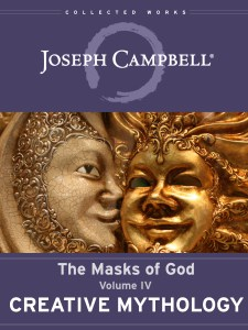 Creative Mythology (Masks of God 4)