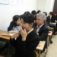 4/27 第1回日中言語交流会 活動レポート