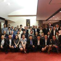 2016年5月 北京市青年企業代表団一行との歓迎交流会開催