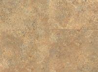 COREtec Plus Tile Noce Travertine 8 mm Waterproof Vinyl Floor