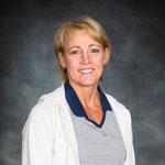 Instructor Jackie Wesch