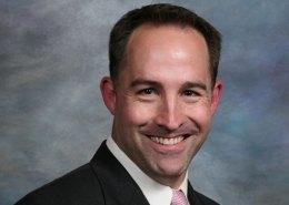Justin Harris, MD