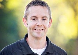 Justin Schardt, PT, DPT