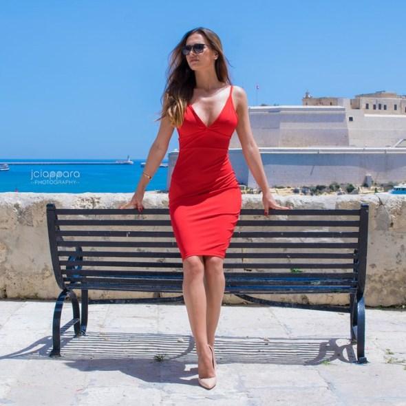 Dragana Shoot