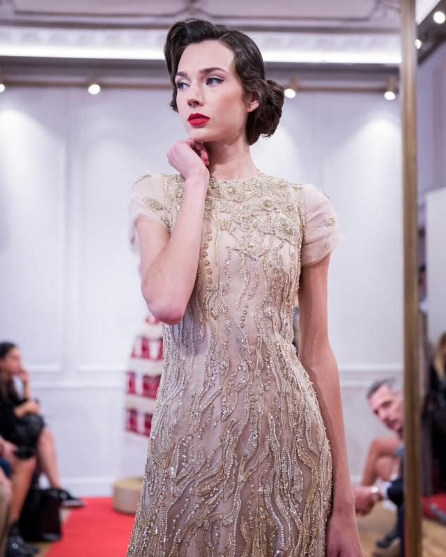 curielofficial Show at the Milan Fashion Week  Fashion Milanhellip