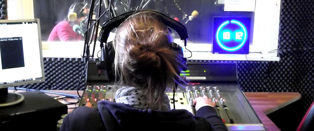 JCI Bruxelles - Radio Panik #1