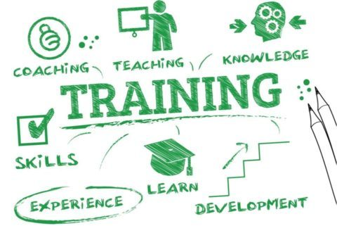 Formation Train the trainer