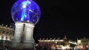 Bubble Place Stanislas