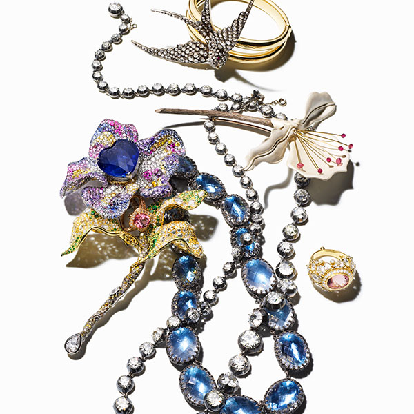 The Ins And Outs Of The Secondhand Jewelry Business Jck