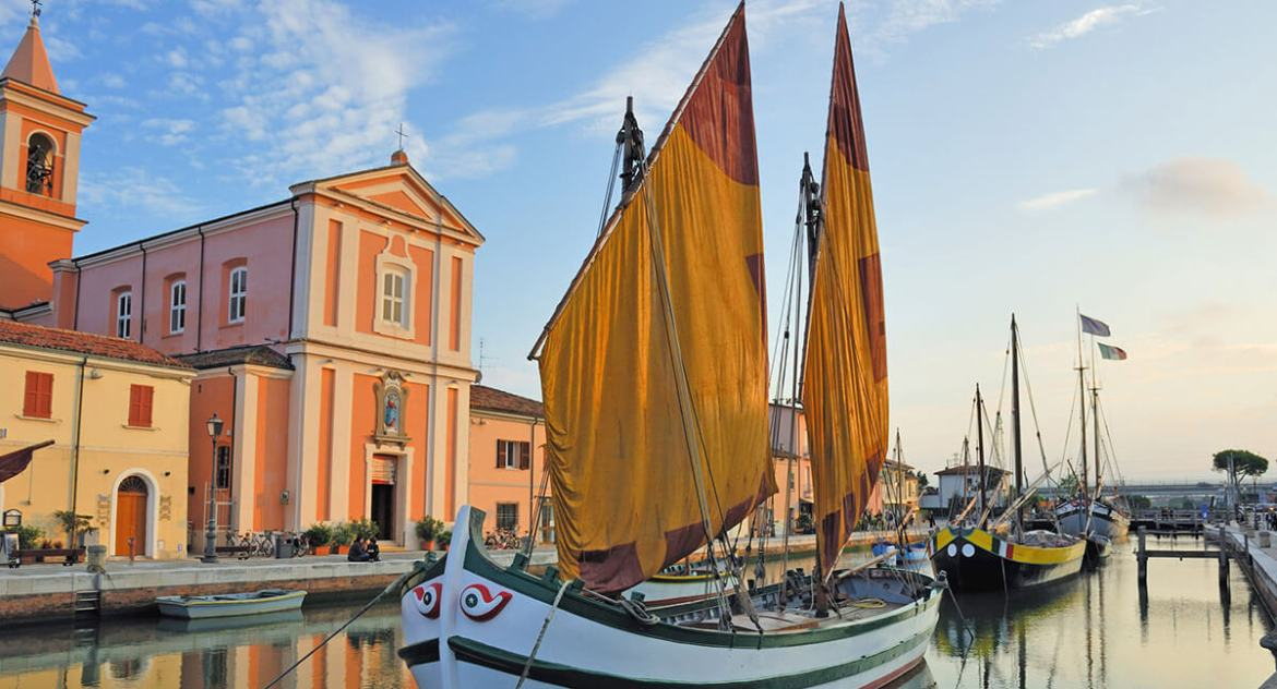 port-cesenatico