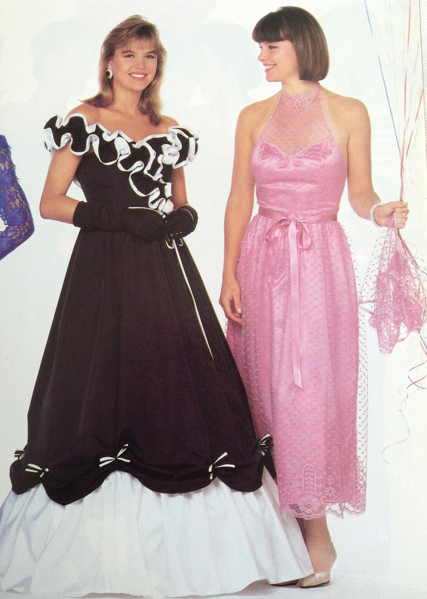 80s Fashion Exclusive The 11 Worst Wedding Gowns