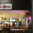 Restaurante e Pizzaria Copan