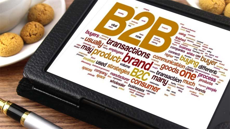 Estrategia comercial B2B