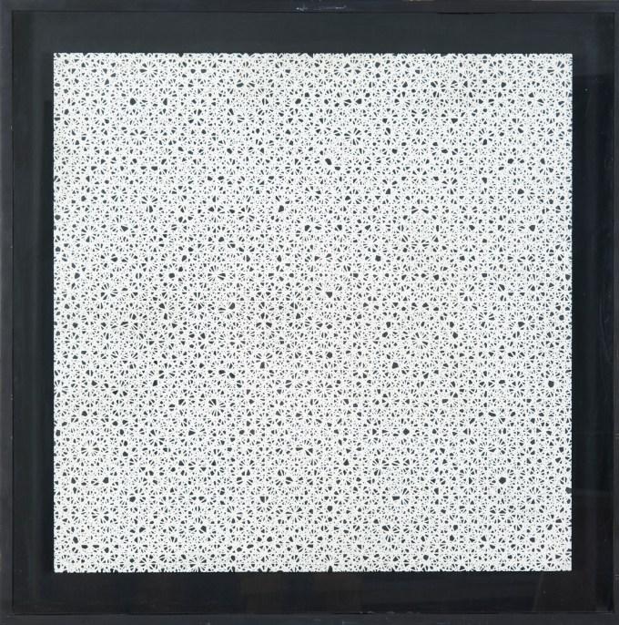 10 Trames 0, 8, 16, 32, 64…, 1971