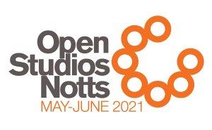 Open Studios Notts Logo
