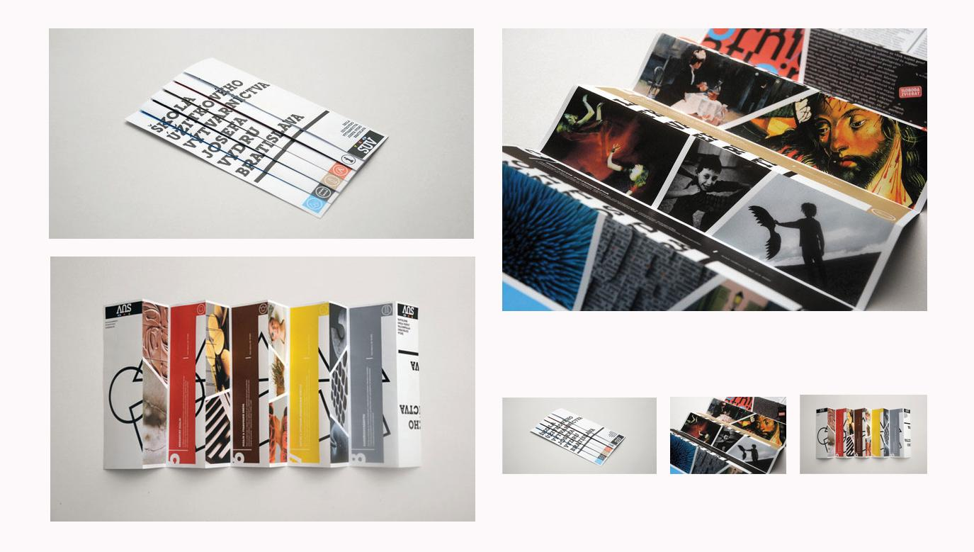 摺頁傳單的創意設計-捷可印