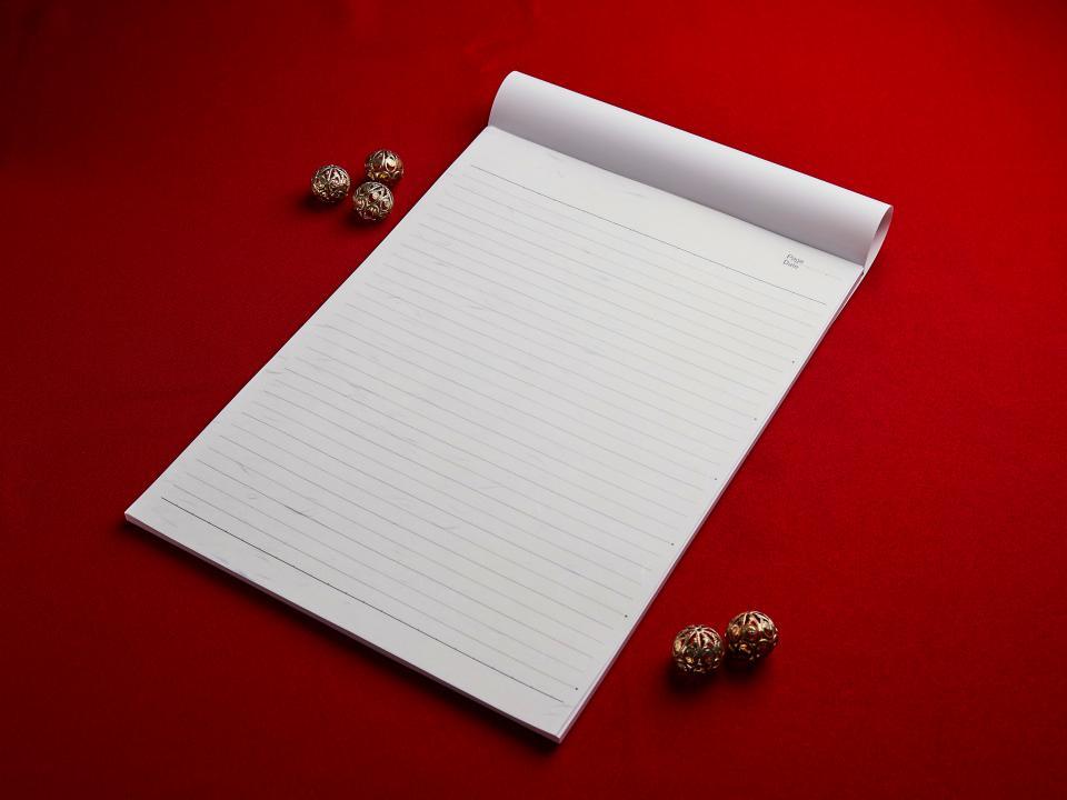 銀羽信紙製作,便宜優質的信紙印刷服務-捷可印