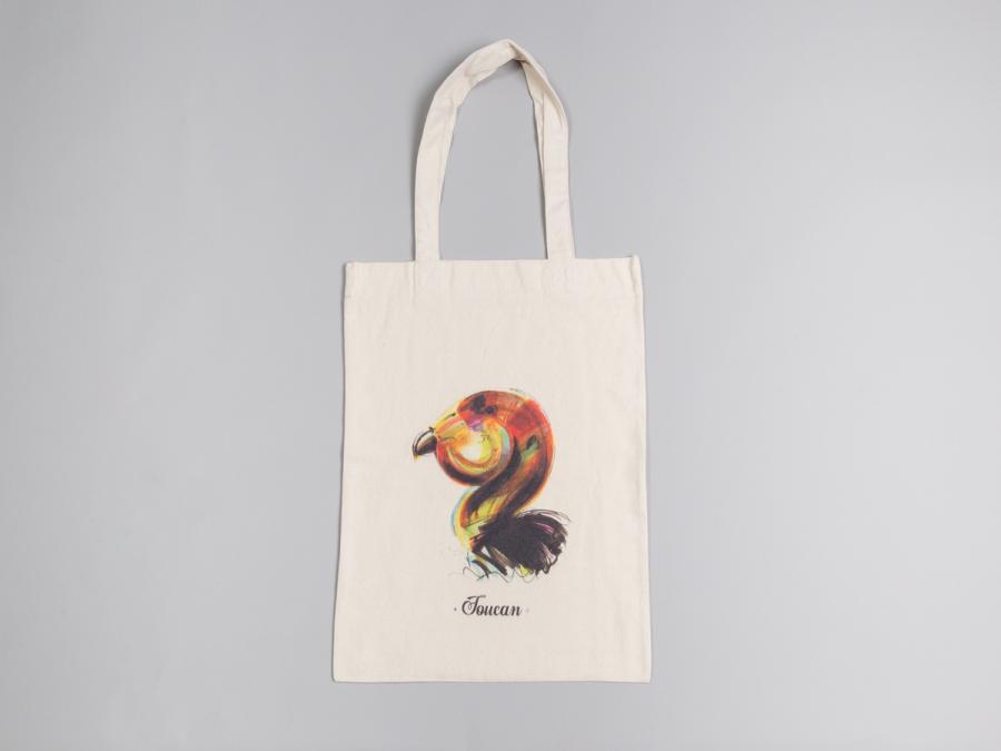 環保提袋直式製作,便宜優質的提袋印刷服務-捷可印