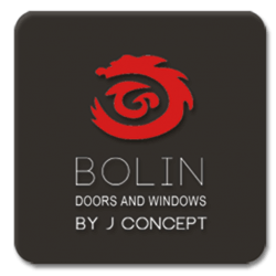 Bolin Doors and Windows by J Concept