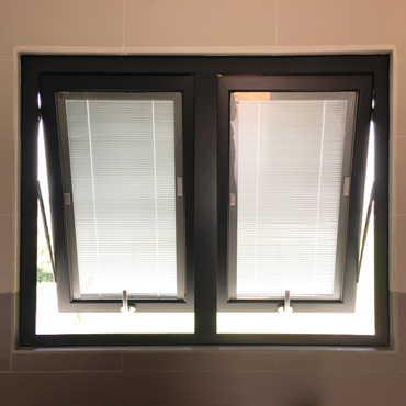 Bolin Doors and Windows - Awning Series