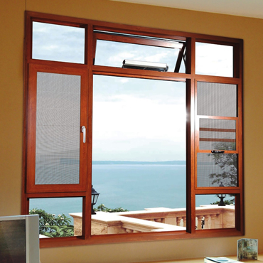 Bolin Doors and Windows - Specialty Windows