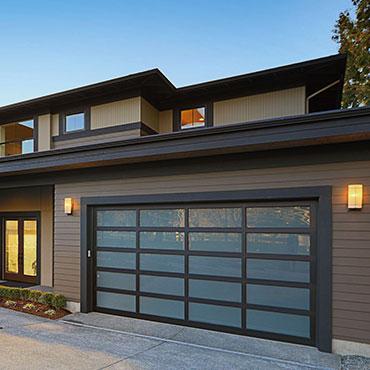 Bolin Doors and Windows - Aluminum Stacking Door (ASD)