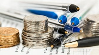 cash counting in business