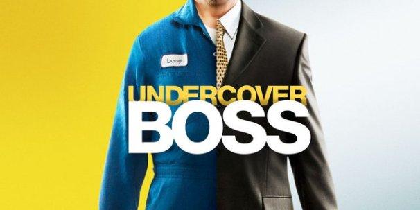 undercover boss tv show series