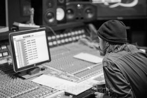 Wright Way Studios - Steve Wright