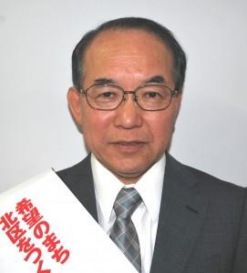 川和田ひろし氏