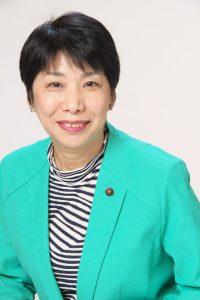武蔵野市議選の予定候補