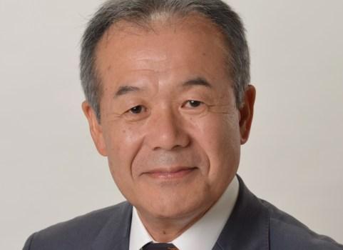 《都議選・昭島市選挙区》奥村ひろし氏を擁立