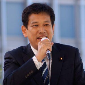 日本共産党 宮本徹 衆議院議員