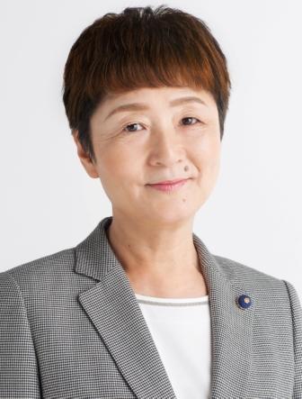 大山とも子・都議団幹事長