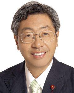 中江秀夫候補