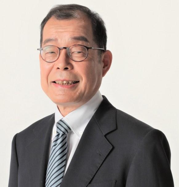 松村友昭・練馬区長候補