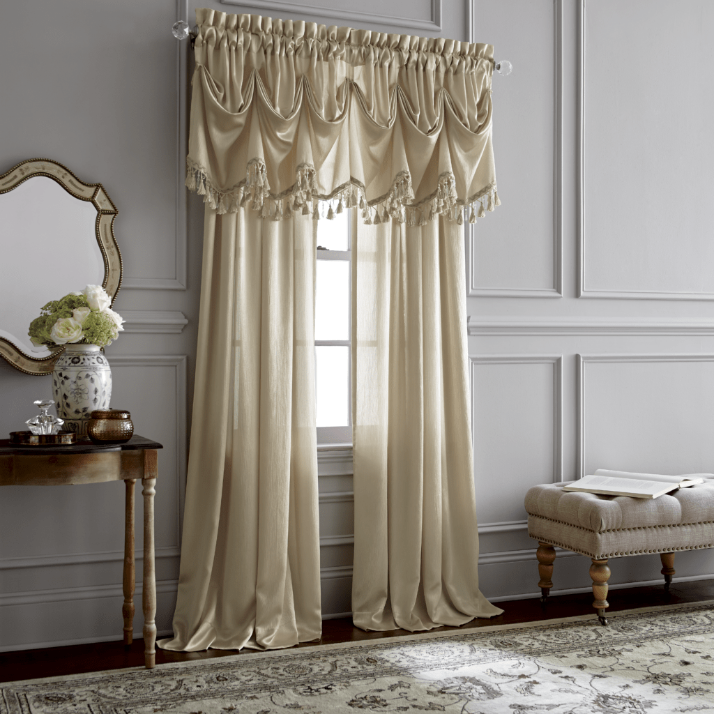 How To Measure For Curtains Style By Jcpenney