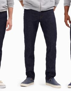Men   denim jeans also jew rh jcrew