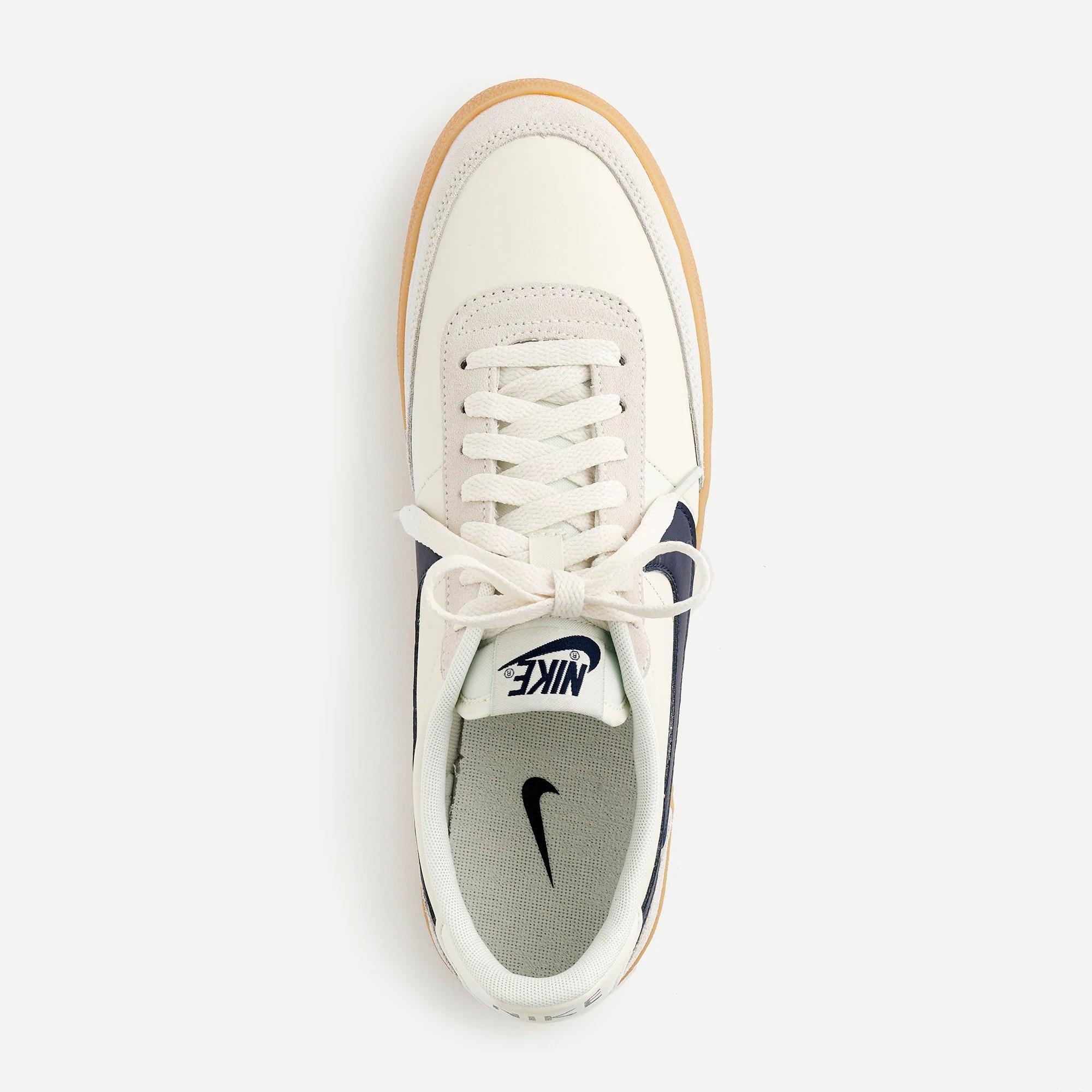Nike for jew killshot sneakers men   footwear also rh jcrew