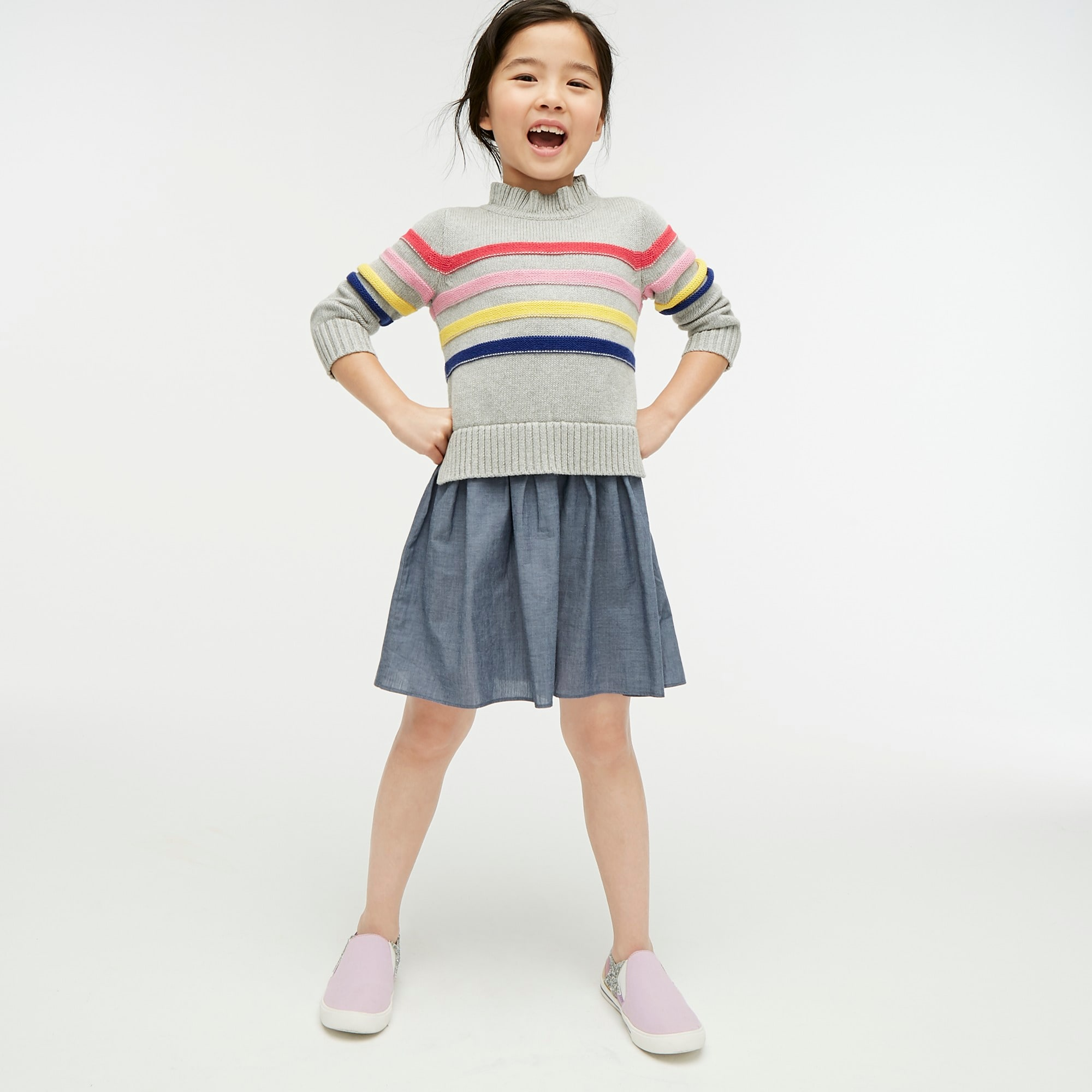 girls dresses j crew