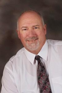 Dr. Charles Allison