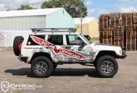 Roof: Jeep Xj Roof Rack