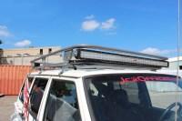 "JcrOffroad XJ Rack 50"" LED Light Bar Mounts | Jeep ..."