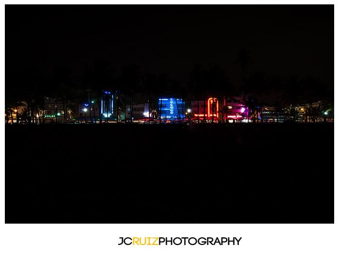 Ocean Drive - JC Ruiz Photography