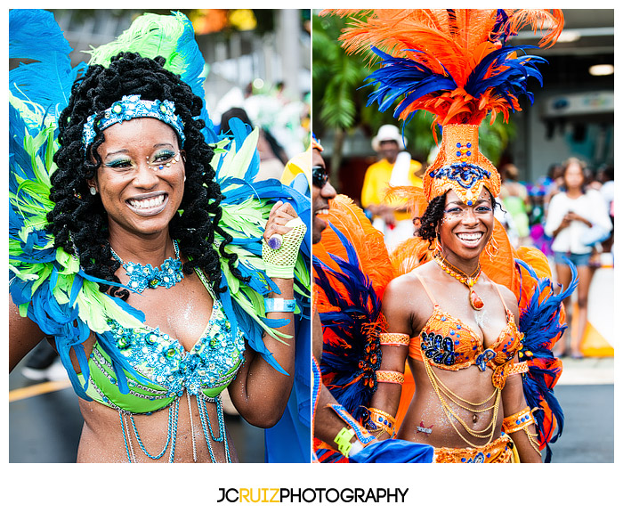 Carnival Miami - JC Ruiz Photography
