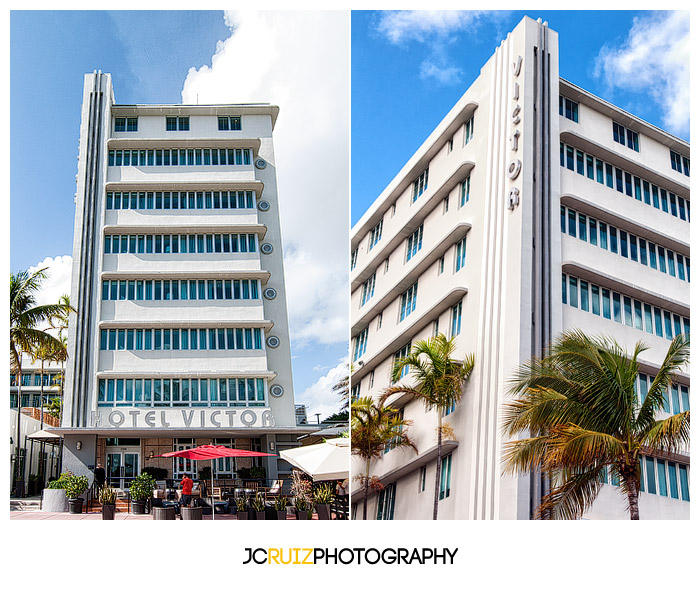 Hotel Victor Miami Beach