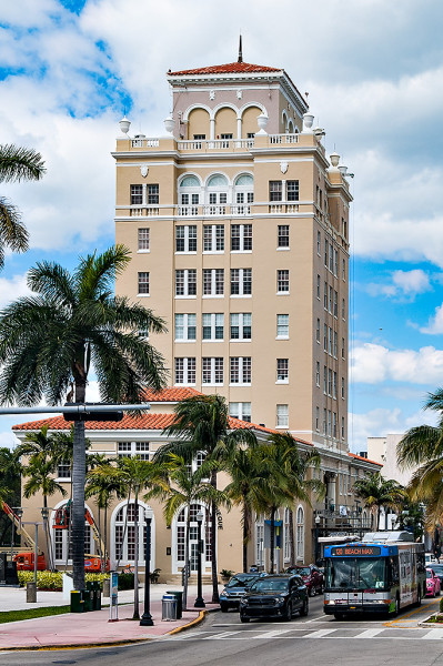 Miami Beach City Hall