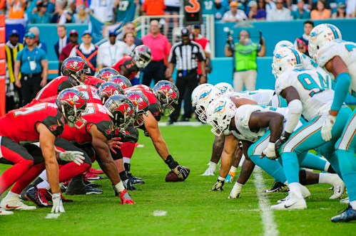 Tampa vs Miami